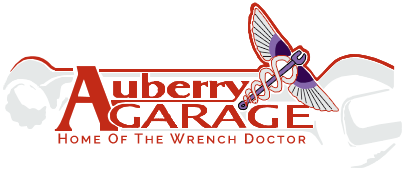Auberry Garage